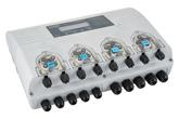 DOZBOX-4 Автоматическая станция обработки воды и управления бассейном