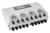 DOZBOX-PRO/4 Автоматическая станция обработки воды и управления бассейном