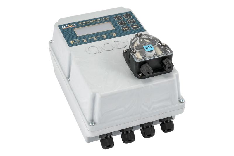 Ионизатор Акон SilverPro LIGHT- AUTO 5.1 до 50 м3