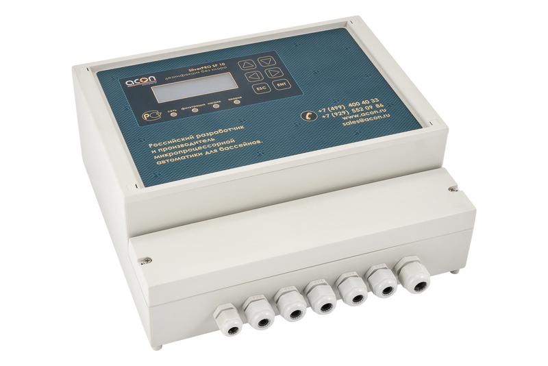 Ионизатор Акон SilverPro 10.2 до 160 м3