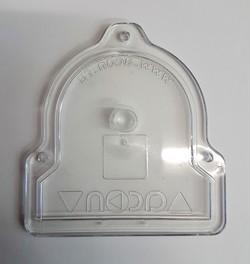 Крышка ПРМ-1(доз.насос) Акон РС