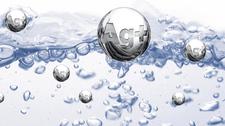 Вода с серебром, безопасна для здоровья?